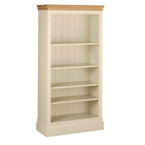 Linton 5'  Painted Bookcase